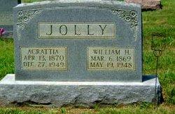 William H. Jolly