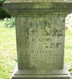 William Alsop