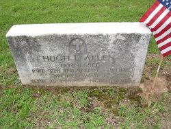 Hugh L. Allen