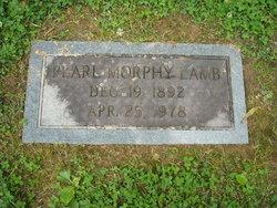 Willa Pearl <i>Morphy</i> Lamb