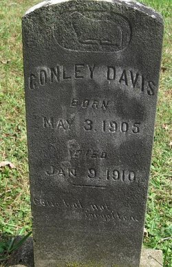 Conley Davis