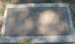 Perry Allen Best