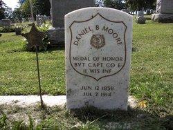 Daniel Bedford Moore