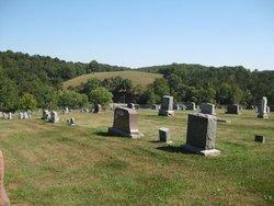 Tearcoat Cemetery