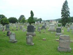 First Methodist Cemetery