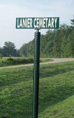Lanier Cemetery