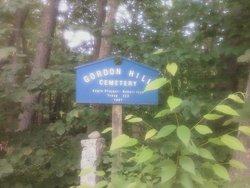 Gordon Hill Cemetery