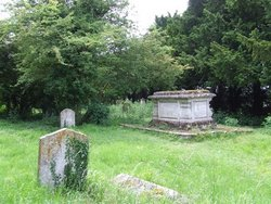 Harlow Baptist Burial Ground