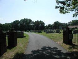 Saint Enoch Lutheran Church Cemetery