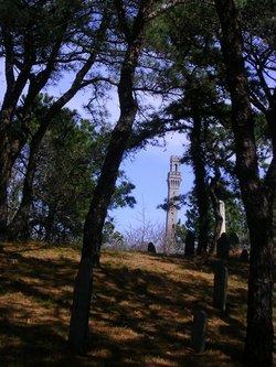 Winthrop Street Cemetery