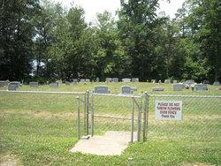 New Morgan Hill Baptist Church Cemetery