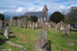 Wigtown Parish Churchyard