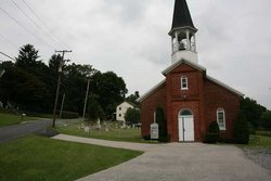 Adamsville United Methodist  Cemetery