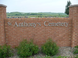 Saint Anthonys Cemetery