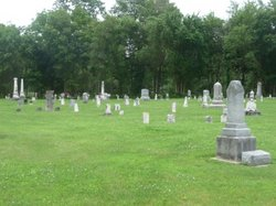 Old Fairview Cemetery