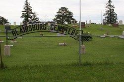 Blairsburg Cemetery