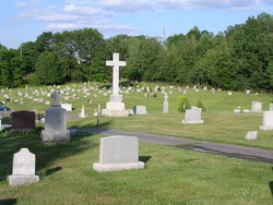 Saint Joseph Church Cemetery