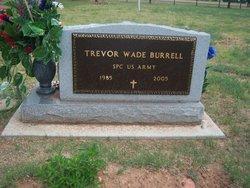 Trevor Wade Burrell