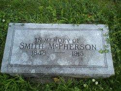 Smith McPherson