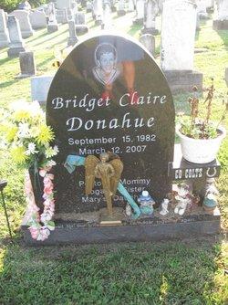 Bridget C Donahue