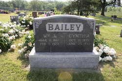 William Jefferson Billie Bailey