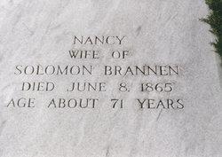 Ann Nancy <i>Stanford</i> Brannen