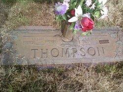 Leslie L Thompson