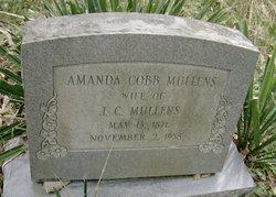 Amanda M. Mandy <i>Roberts</i> Mullens