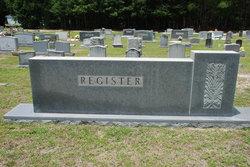 Sherman Joseph Register