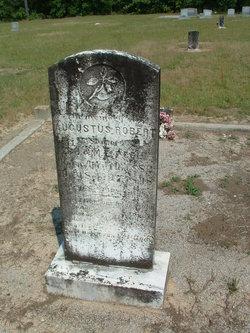 Augustus Robert Peel