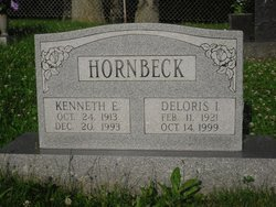 Kenneth E. Hornbeck