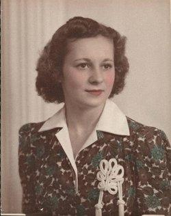 Margaret Mary <i>Grogan</i> McQueen