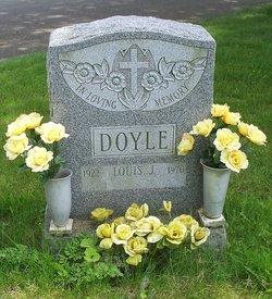 Louie J. Doyle