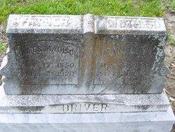 Mary Olivia <i>Bethea</i> Driver