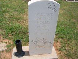Wallace Boe Dale Boe Hollis