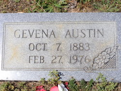 Gevena Austin