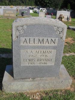 A. A. Allman