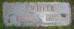 Catherine P. White