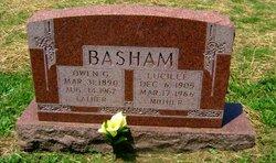Lucille M. Basham