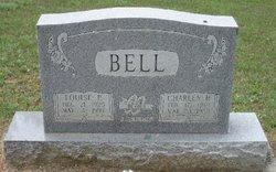 Louise Pauline Pauline <i>Burnett</i> Bell