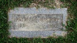 Patricia M Kirby