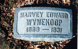 Harvey Edward Wynekoop