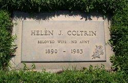 Helen <i>Jackson</i> Coltrin