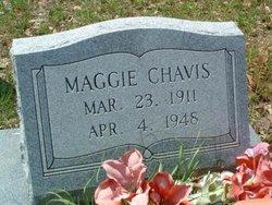 Maggie <i>Pierce</i> Chavis