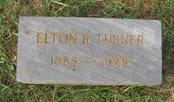 Elton R Turner