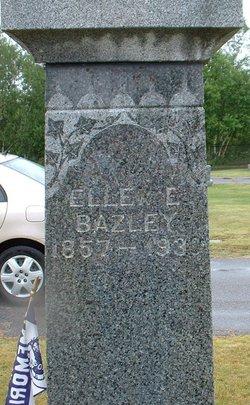 Ellen E Bazley