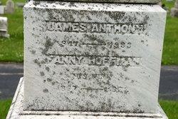 Fanny <i>Hoffman</i> Anthony