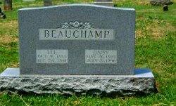 Oscar Lee Beauchamp