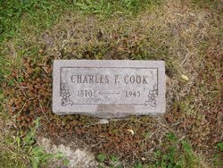 Charles Frank Cook