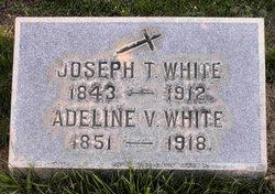 Adeline V White